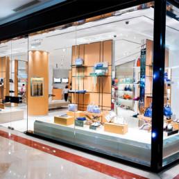 Shops und Filialen